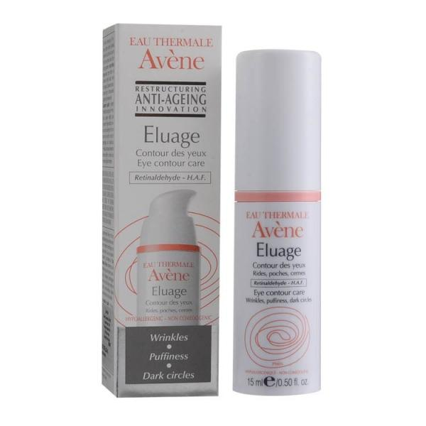 Avene Eluage eye contour care 15ml