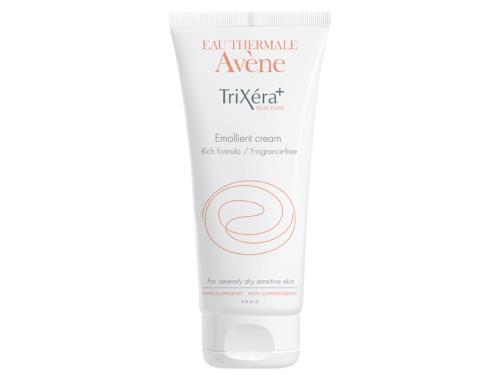 TriXéra+ Selectiose Emollient Cream 200ml