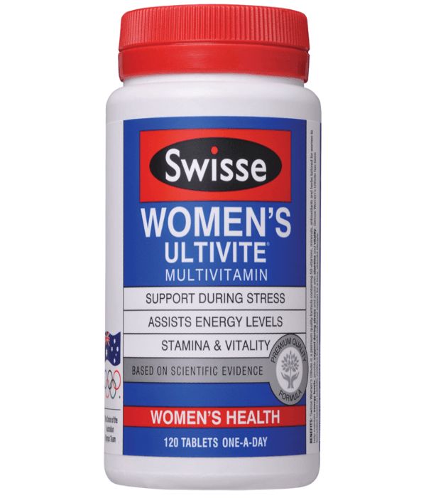 Swisse Women's Ultivite